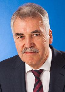 RA Franz Bauer